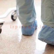 کفپوش کلین روم