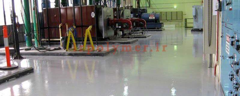 پوشش برای کاربردهای صنعتی