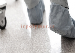 کفپوش اپوکسی ضد باکتری
