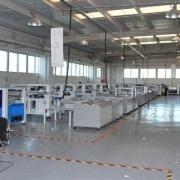 کفپوش کارگاه تولیدی